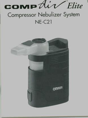 Nebulizer/Compressor